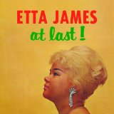 Etta James Album Cover At Last